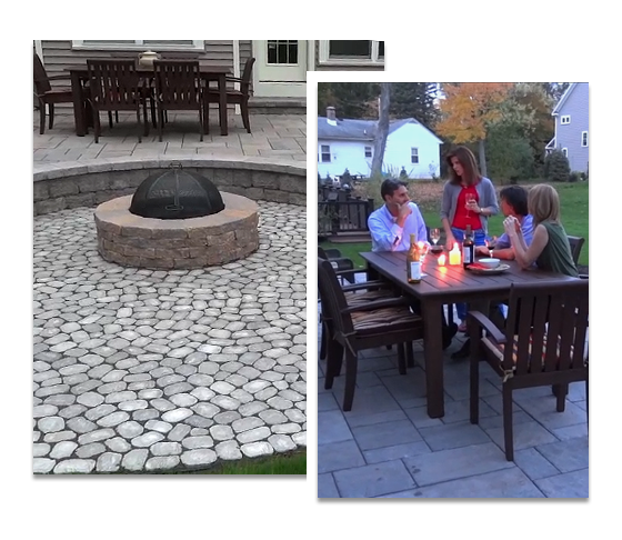 Featured Video Outdoor Living Es